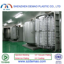 plastic products PVD vaccum plating
