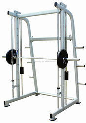 high quality fitness gym and commercial strength machines /AMA-8802 smith machine
