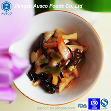 Ausco frozen seafood 500g flavour frozen seasoned squid with vegetables