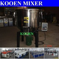full automatic colour mixing machine