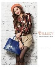 BELLUCY European Promotion Plain Tote Bag
