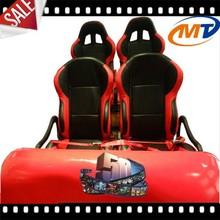 2015 Hot product crazy electric motion 12D cinema trailer moving 3D 4D 5D 6D 7D 8D 9D 10D 11D XD theater movies