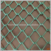 Chain Link Mesh Type 5 foot chain link fence