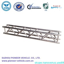 2015 Best seller Aluminum truss stage for sale(ISO Approved)