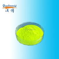 yellowgreen colored led phosphor fluorescent powder