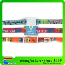 One-day event RFID RFID wrist bands /with festival fans transaction times of less than 2 seconds/MF wristband 1k