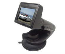 2013 hot sale HD car DVR with Radar Detector