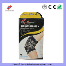 Neoprene Elastic Waterproof Elbow Support