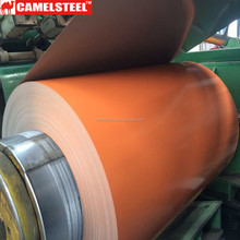 CS Prime G275-300 PPGI HDG GI DX51D CGCH ZINC As Request Prepainted Cold Rolled Hot Dipped Galvanized Steel