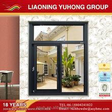 2015 Popular Residential Used aluminum profile sliding windows