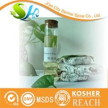 natural osmanthus essential oil