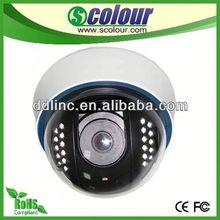High Resolution ip56 weatherproof security camera