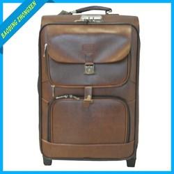 Custom Design Oem 2015 Waterproof Crown Suitcase Cover Made In China
