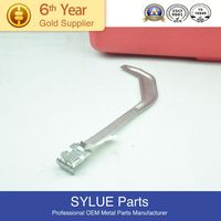 Factory Price Stainless Steel geely mk parts ISO
