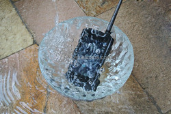 shenzhen cheap Original Camera Quad Core Walkie Talkie ip68 waterproof rugged phone