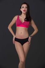 Women new style push up swimwear brazilian bikini models