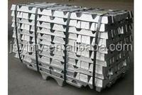 antimony lead ingot//lead ingot