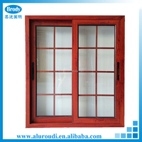 Aluminum Green House Window Parts Names