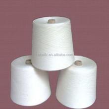 alibaba india 100%polyester spun yarn