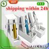 2600mAh High capacity E cig power bank Electronic cigarette YY1