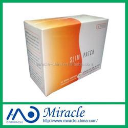 chinese medicine slim patch