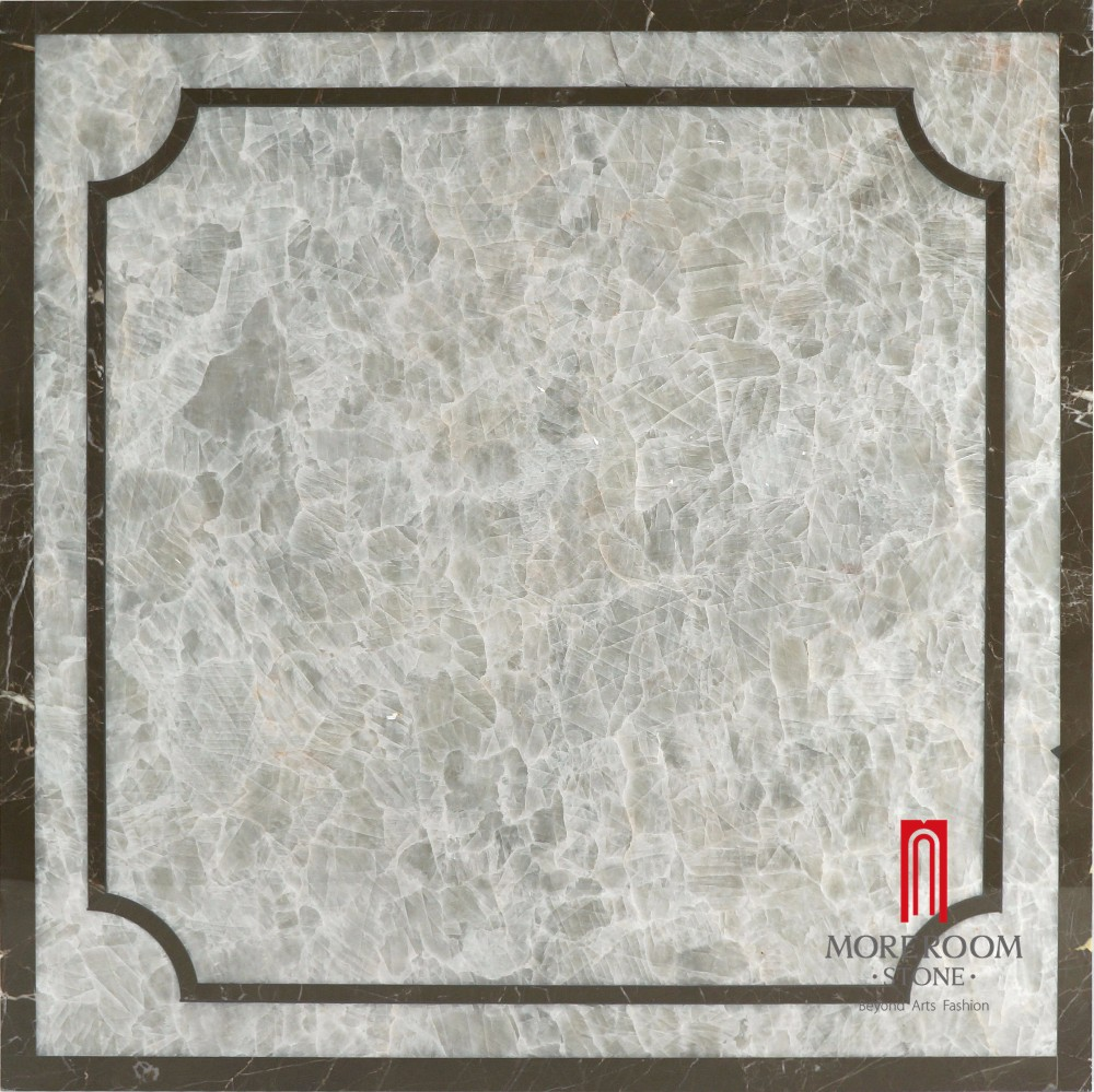 MPC22G66 Moreroom Stone Waterjet Artistic Inset Marble Panel-1.jpg
