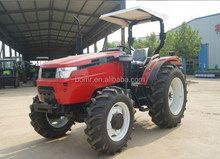 BOMR754 Tractor with Sunroof