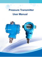 Best Selling AT2088 Economic Pressure Transmitter manufacture with low price