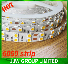 New design led strip 4.8 watt per meter led strip 5050 led strip 5630