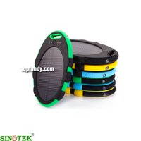 SINOTEK 2015 power bank charger solar cell phone charger circuit