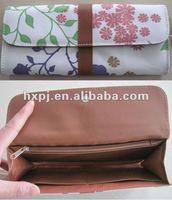 designable women's wallet
