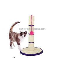 Wholesale Sweet Pet Products Parla Cat Scratching Post