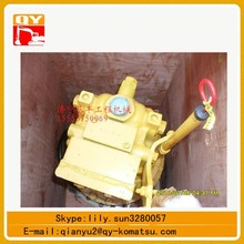 genuine and new excavator spare parts pc220-7 swing motor