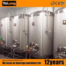 beer beer mug printing machine 1000l beer brewing equipment with low price