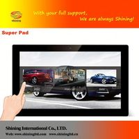 android for ipads lcd display Digital Photo Frame