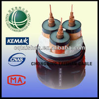 State Grid Best Price 35KV XLPE Insulated 150mm2 XLPE Power Cable