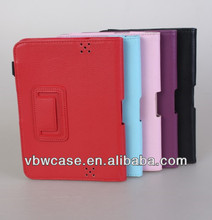 for Amazon kindle fire hd 7 leather case