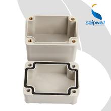 Saip Saipwell DS-AG-0506 Small Enclosure Box High Quality CE IP65 Waterproof Electronics Plastic Enclosure for Sensor