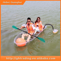 Hot selling fishing boat with bait casting with great price