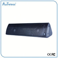 HIFI Portable Bluetooth Speaker 10w FM Radio Wireless USb Amplifier Stereo Sound Box With Music