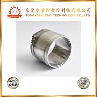ODM/OEM high precision aluminum cnc machining parts China cnc custom machined parts camara parts