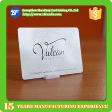 125khz reprogrammable em4305 rfid card with visa signature panel price