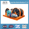 Marine Standard Large Tonnage Electrical Winches with Spooling Device