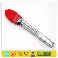 food grade silicone bbq tongs and spatulas