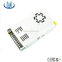 KKmoon Dimmable LED Driver Switch Power Supply AC 110V/220V to DC 12V 40A 480W Voltage Transformer for Led Strip light