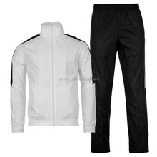 Brand custom sports brand name tracksuits for Men