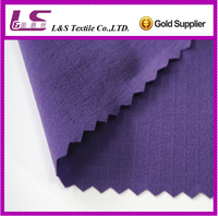 (40N+20D)*(40N+20D) nylon stretch ripstop fabric 90% nylon 10% spandex nylon lycra fabric