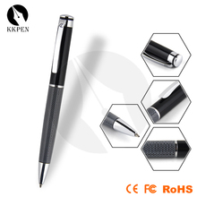 Jiangxin fabric tip folding pen with light for EU market
