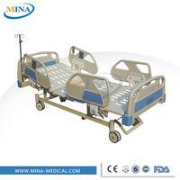 MINA-EB3708 hospital electric 3 motors hill rom hospital bed