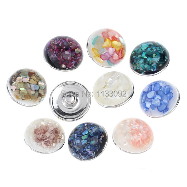 Aluminum-Resin-Nice-Snap-Buttons-Fit-Bracelets-Necklace-Rings-Round-Mixed-Glitter-Shell-18mm-Dia-Knob (2).jpg